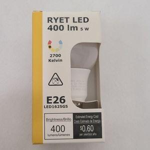 Ryet LED 400 lm light